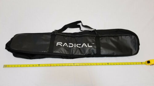"Radical Fencing HEMA Strip Fencing Bag NEW, Unused 44.75""x10""x8.75"" under 3 lbs"