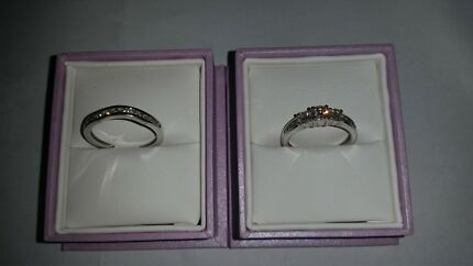 Bridal set Brookwater Ipswich City Preview