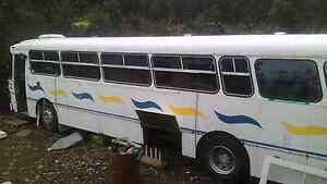 87 Leyland Motorhome Eaglehawk Neck Tasman Area Preview