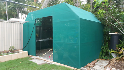 Green house - L 4.2m x W 2.6m x H 2.5m