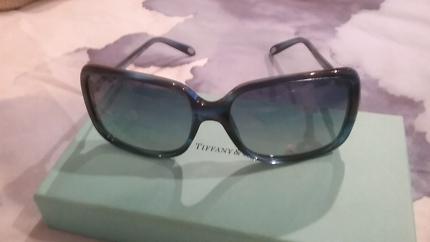 Wanted: Ladies Tiffany sunglasses