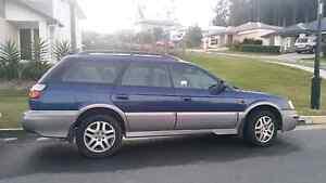 Subaru swap for caravan or jeep Maudsland Gold Coast West Preview