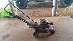 Victa Ride On Mowers Lawn Mowers Gumtree Australia