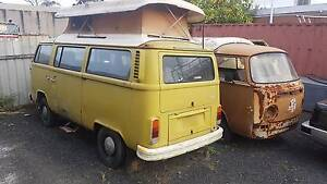 Volkswagen kombi t2 and lowlight Tuggerah Wyong Area Preview