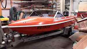Caribbean Runabout - Immaculate Victor Harbor Victor Harbor Area Preview