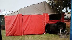 Heavy Duty Off Road Adventure Campers Kalamunda Kalamunda Area Preview