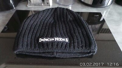 Depeche Mode Winter Hat - Playing the Angel