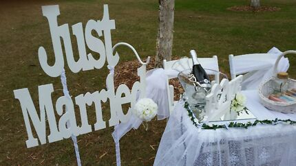 WEDDING CEREMONY HIRE Styled Packages To Fit YOUR Budget