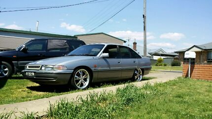 18 inch holden commodore rims Armidale 2350 Armidale City Preview