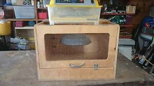 Brooder and Egg Incubator For Sale Osborne Port Adelaide Area Preview