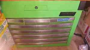 Kingchrome Tool Chest (Brand new never used) Gympie Gympie Area Preview