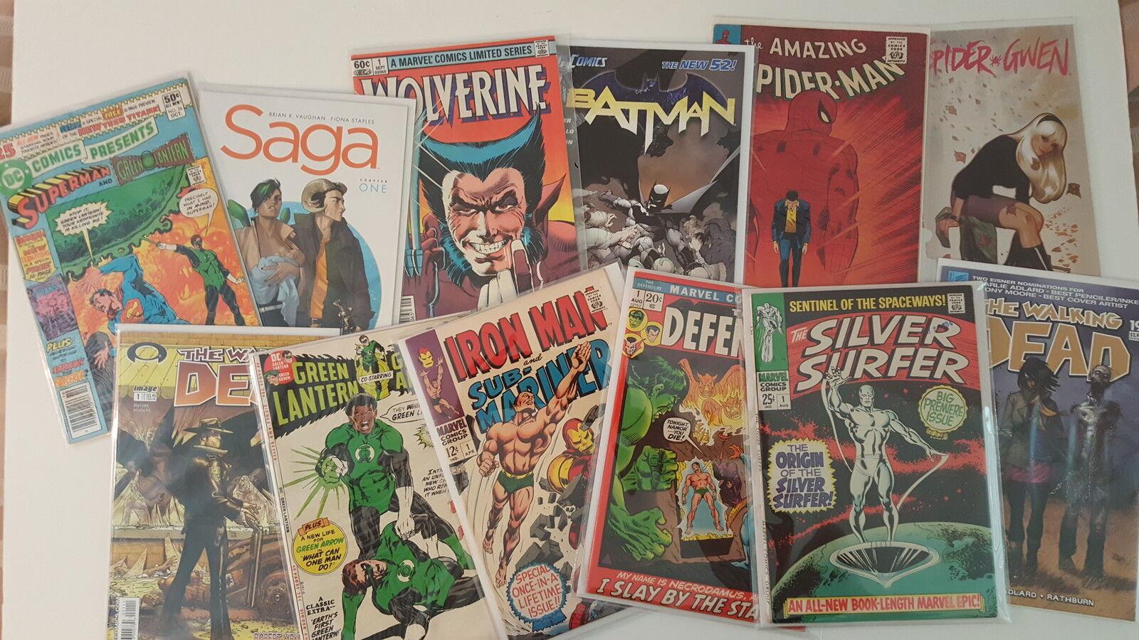 Comics23602  Great comics & Service