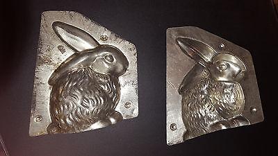 SCHOKOLADEN-FORM  3099 laurösch dürerhase Chocolate mold moule