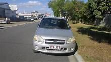 2003 Suzuki Ignis Hatchback Sunnybank Hills Brisbane South West Preview