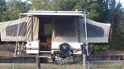 Coleman camper trailer Nambour Maroochydore Area Preview