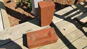 Wanted nowra red solid bricks Sussex Inlet Shoalhaven Area Preview