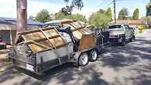 Shane's Rubbish removals Redwood Park Tea Tree Gully Area Preview