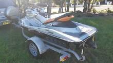 2008 sea doo rxp 255 supercharged jet ski riva racing kit Burwood Burwood Area Preview