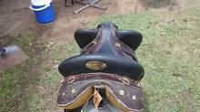 stock saddle Jimna Somerset Area Preview