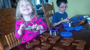 full/part time childcare wellesley! 530 am start Kitchener / Waterloo Kitchener Area image 1