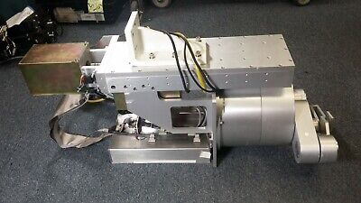 Rorze R950953 Robot Arm Assembly W Elevator Lift
