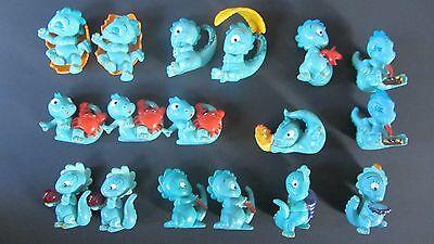 Ü-Ei-Figuren Drolly Dinos