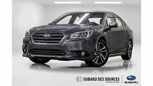 2017 Subaru Legacy Sport Eye Sight, Bluetooth, Toit, Camera!