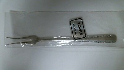 (Candlelight by Towle Sterling Silver Pickle Fork 5 7/8