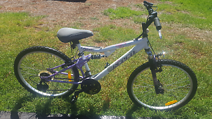 Repco Feline Mountain Bike Blakeview Playford Area Preview