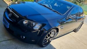 Holden Calais VE V8 Walkinshaw enhanced Automatic