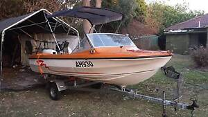 Runabout for sale in Rockingham Rockingham Rockingham Area Preview