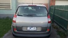2005 Renault Scenic Wagon St Albans Brimbank Area Preview