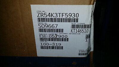 5 Ton Or 54000 Btuh 3 Phase Ac Heat Pump Compressor Copeland Scroll R-22