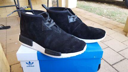NMD CHUKKA Adidas size 11us