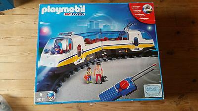 Playmobil RC Train 4011 mit OVP - Panoramazug