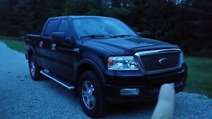 2005 ford f150 fx4
