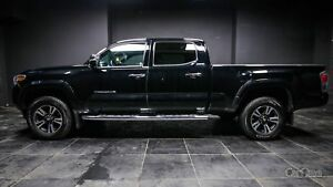 2016 Toyota Tacoma Limited LEATHER | DUAL CLIMATE |  PUSH TO...