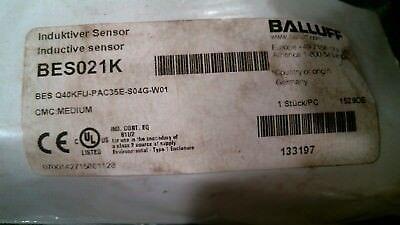 Balluff Bes021k Inductive Sensor - Free Shipping
