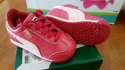 266c6a504c0da7 puma shoe size in shoe in Queensland