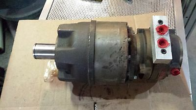 Hydraulic drive motor owner 39 s guide to business and for Von ruden hydraulic motor