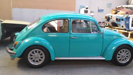 VW Beetle '69 Devonport Devonport Area Preview