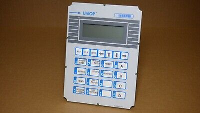 Uniop Operator Interface Cp02r-04-0045