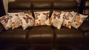 Decorated cushions Gosnells Gosnells Area Preview
