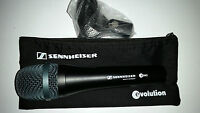 Microfono Sennheiser E945 Voce Canto -  - ebay.it