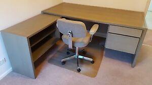 Home Desk set. Doncaster Manningham Area Preview