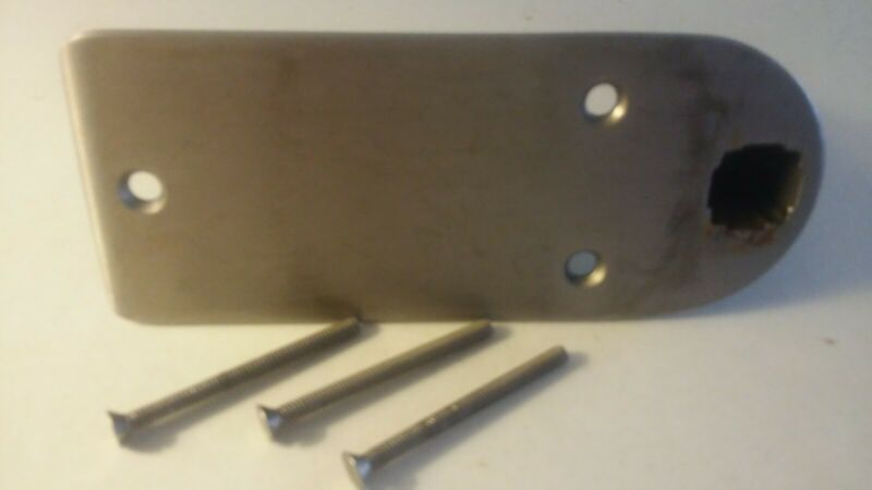 BASE For EDLUND S11 Can Opener Base Stainless Steel