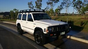 NISSAN PATROL,4.2 diesel-only 247,000 Kay's!!!! Springfield Ipswich City Preview