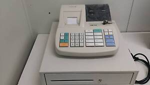 Olympia Cash Register Never Used Port Sorell Latrobe Area Preview