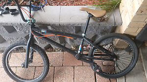 Have a bmx for sale Corlette Port Stephens Area Preview