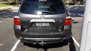 Toyota kulgar 2007    Excellent Condition Bankstown Bankstown Area Preview